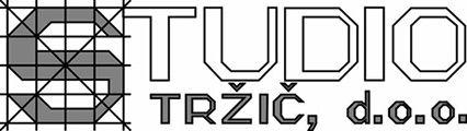 Studio Tržič logotip